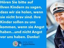 Polizei Hagen Facebook