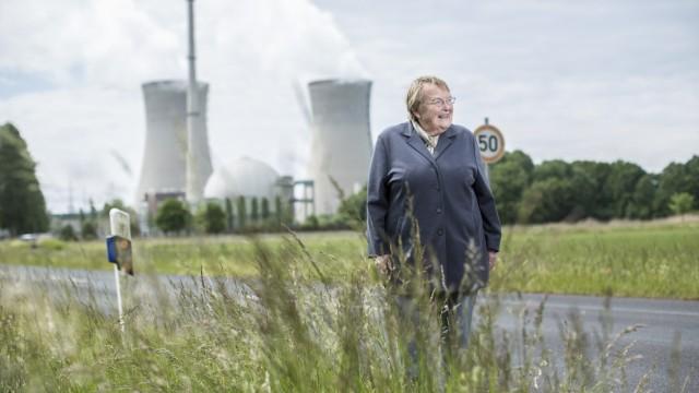 Gudrun Pausewang / Grafenrheinfeld