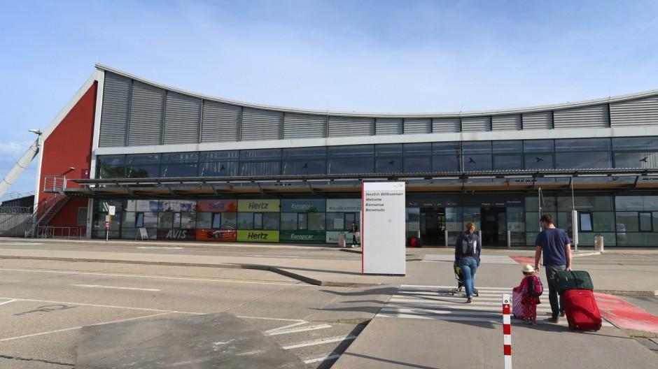 Allgäu Airport