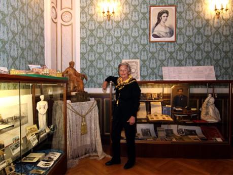 Auf Den Spuren Von Kaiserin Elisabeth Das Sisi Museum
