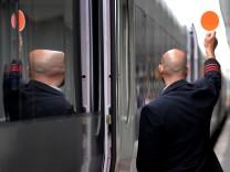 Bahn-Schlichtung geht in voraussichtlich letzte Runde