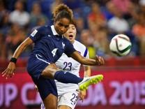 Round of 16 - France vs South Korea