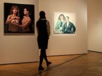 "Ausstellung ´Homosexualität_en"""