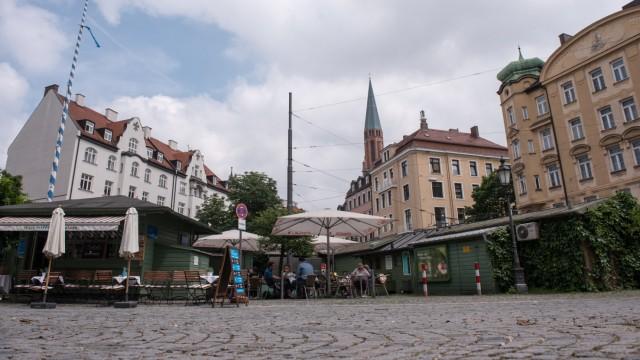 Wiener-Platz