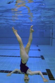 Regionalsport Synchronschwimm-DM in München