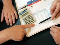 Schuldnerberatung