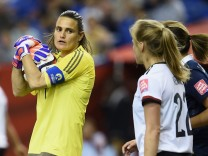 Germany v France: Quarter Final - FIFA Women's World Cup 2015