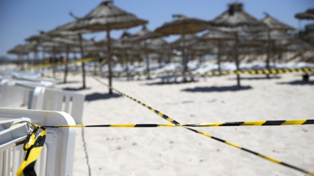 Terroranschlag in Sousse Nach IS-Angriff in Tunesien