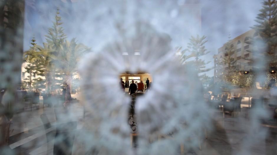 Terroranschlag auf das Imperial Marhaba in Sousse