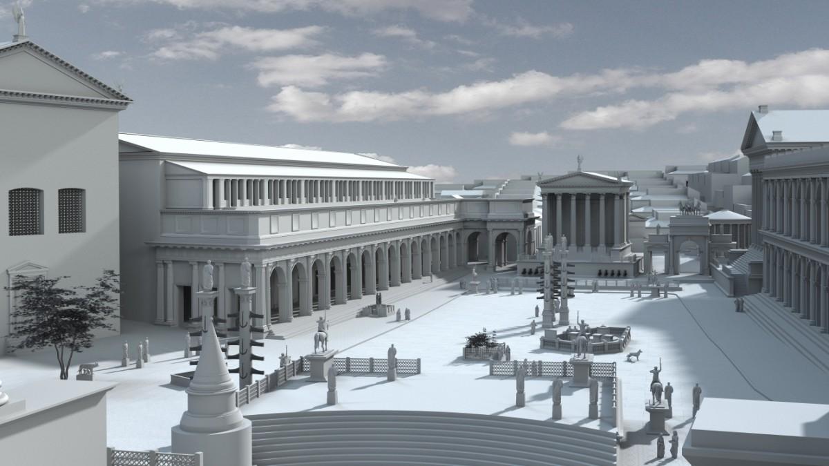 Architektur der Macht