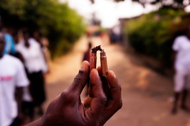 Political Unrest Plunges Burundi Into Crisis