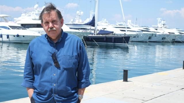 Schuldenkrise in Griechenland - John Anagnostopoulos