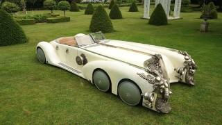 Nautilus Car Filmauto Zum Preis Eines Vw Golf Auto Mobil
