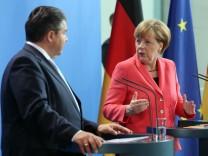 Sondertreffen zur Griechenland-Krise