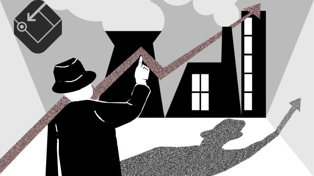 Kapitalismus-Recherche