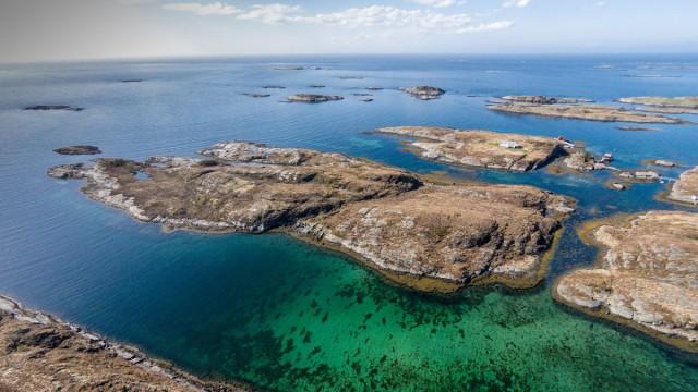 Süddeutsche Zeitung Panorama Tchibo verkauft Inseln