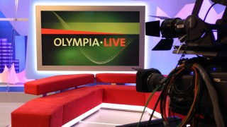 Olympia Live