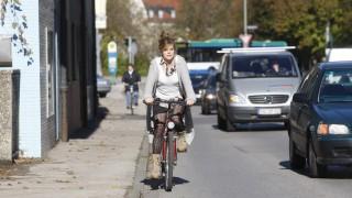Wolfratshausen Unterwegs auf zwei Rädern