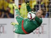 Portugal v Sweden - UEFA European Under 21 Championship - Czech Republic 2015 - Final