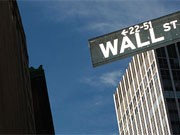 Wall Street, Foto: AFP