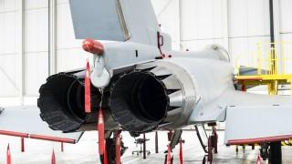 Pilot Im Eurofighter 85 Kilo Und Ein Herz Wie Ein Ochse Karriere