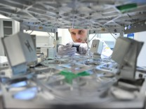 Neues Forschungszentrum der TU Berlin für Nanosatelliten
