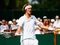 Day Three: The Championships - Wimbledon 2015