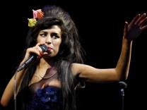 Vor einem Jahr starb Amy Winehouse