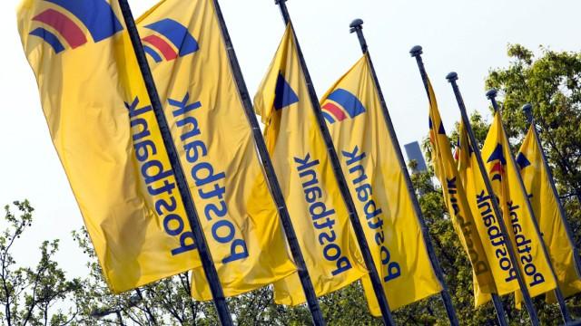 HV Postbank AG - Fahnen