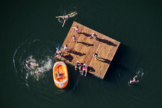 Sommer in Niedersachsen