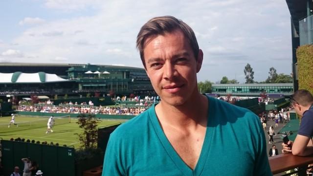 Wimbledon Trainer in Wimbledon