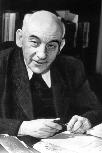 Victor Klemperer - 50. Todestag