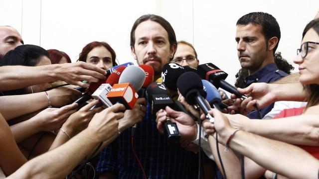 Griechenland am Abgrund Nach dem Griechenland-Referendum