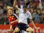 Frauenfußball WM England Deutschland