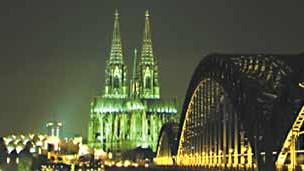 Städtereisen Deutschland Köln