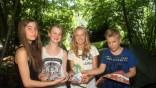 Kinderklimakonferenz beim Bund Naturschutz; Kinderklimakonferenz