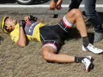 Le Tour de France 2015 - Stage Three