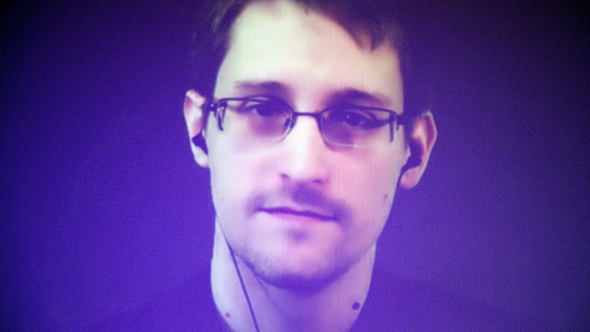 Früherer US-Justizminister hält Deal mit Snowden für möglich