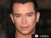 Stephen Gately; Getty