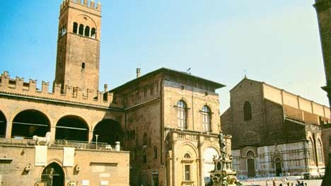 Emilia Romagna Kulturhauptstadt 2000