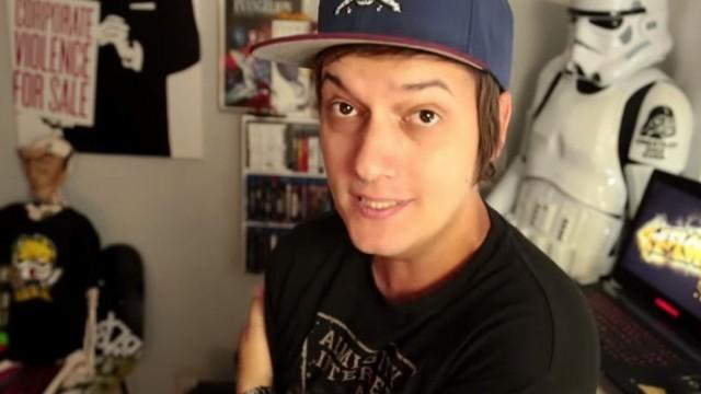 LeFloid; Youtube