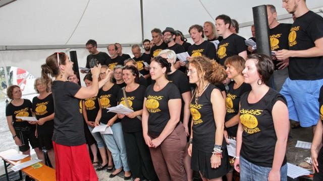 Freising Chorkonzert