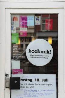 Süddeutsche Zeitung München Programm der Aktionswoche