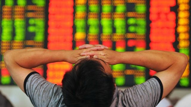 Börsen Aktien