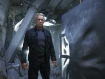 Der Film 'Terminator: Genisys' kommt am 9. Juli in die Kinos