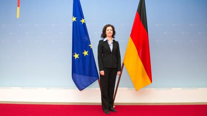 Lebensentscheidung: Diplomaten sind auf der ganzen Welt zu Hause