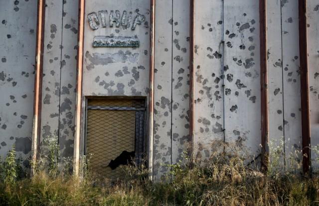 "Wider Image: Srebrenica âÄ"" Sites Of Execution"