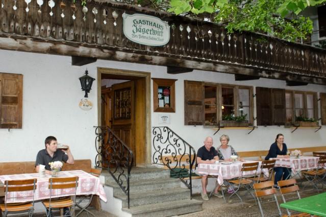 Bad Tolz Kulinarische Reise Ins Urbairische Bad Tolz Wolfratshausen Sz De