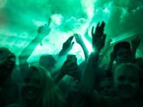 21th Openair Frauenfeld music festival
