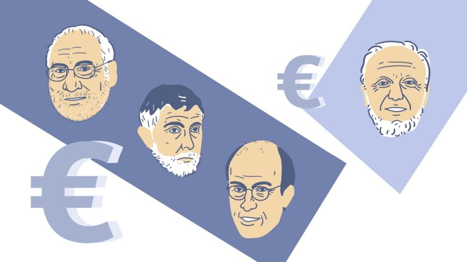 Griechenland am Abgrund Griechenland
